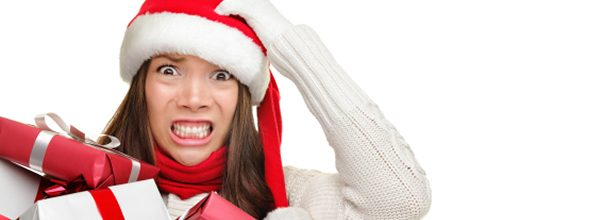 4 Tips to Combat Holiday Stress